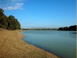 Lago di San Giuliano