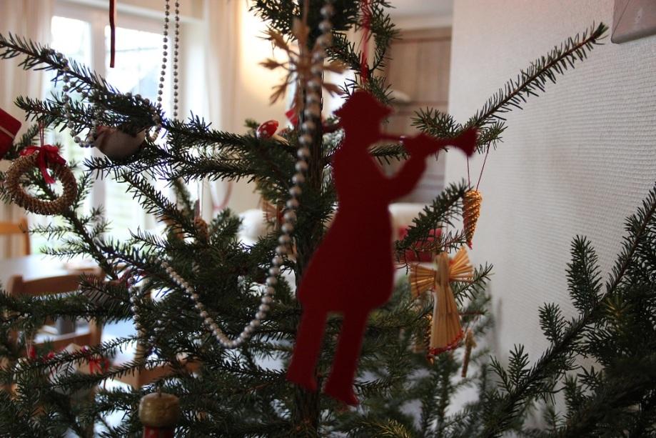 La Marguerite - Sapin de Noël 2014