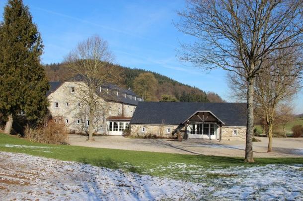 Al Pierîre et Salle du Géant