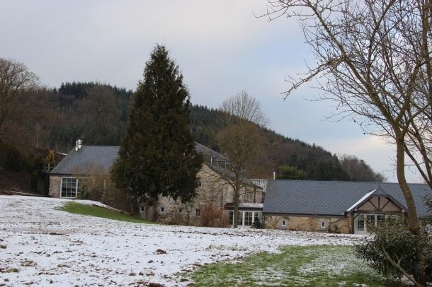 Al Pierîre et la Salle du Géant