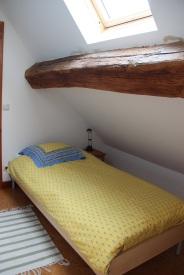 Porche chambre 1