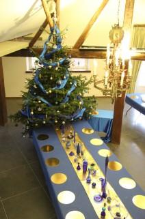 2016 - Salle du Géant - Noël