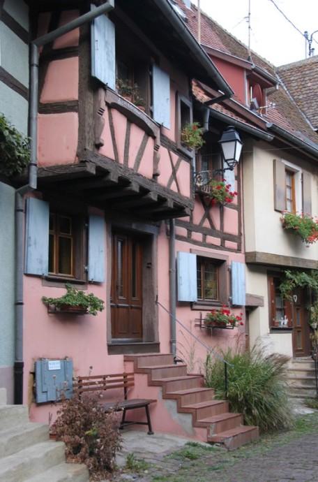 Eguisheim, Alsace