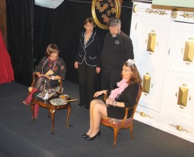 2018-03-03 - Les Pipelettes à la Salle du Géant (143)