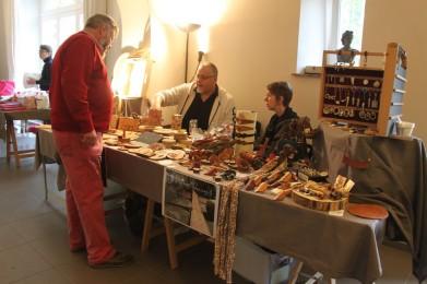 2018-11-11 - Vide-dressing Le Tulipier de l'Empereur
