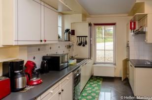 La Marguerite - cuisine