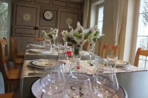 La Marguerite - Salle à manger