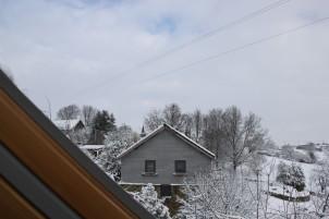 2021-01-24 - Vue du sauna de La Marguerite